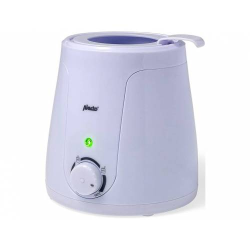 Alecto Flessenverwarmer - Flessenwarmers