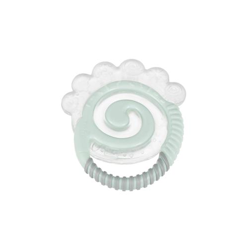 Difrax Combi Koelbijtring - Mint - Bijtringen