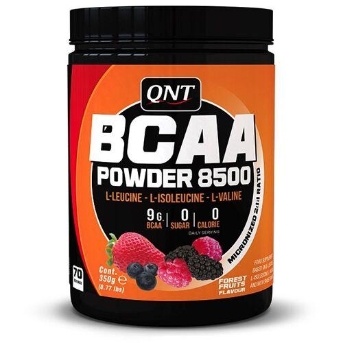 QNT BCAA Poeder 8500 - 350 gram - Forest Fruits