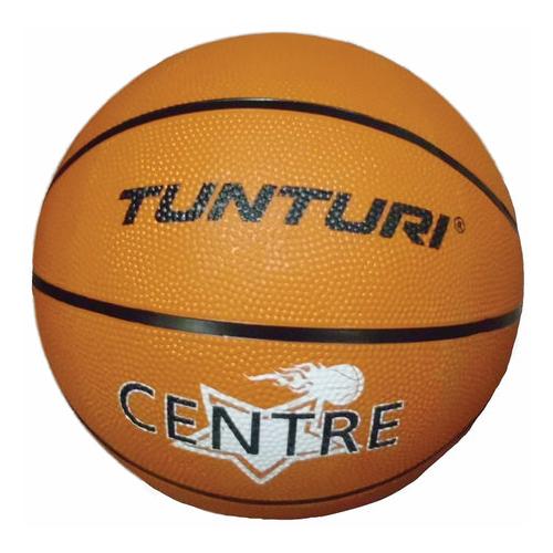 Tunturi Basketbal - Oranje - Maat 7