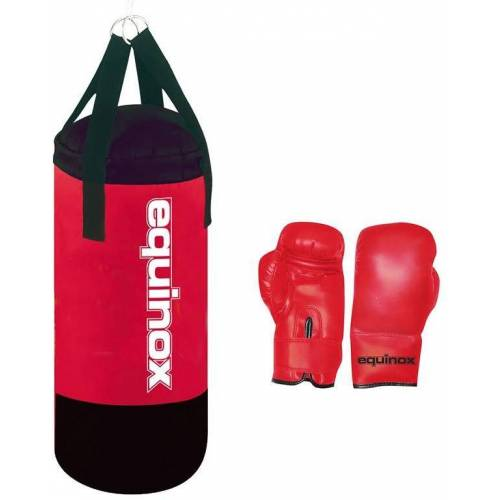 Toorx  Equinox Boksset Junior