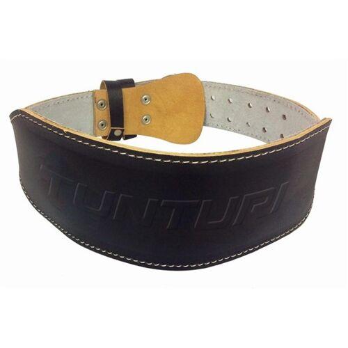 Tunturi Gewichthef Riem 120 cm (zwart)