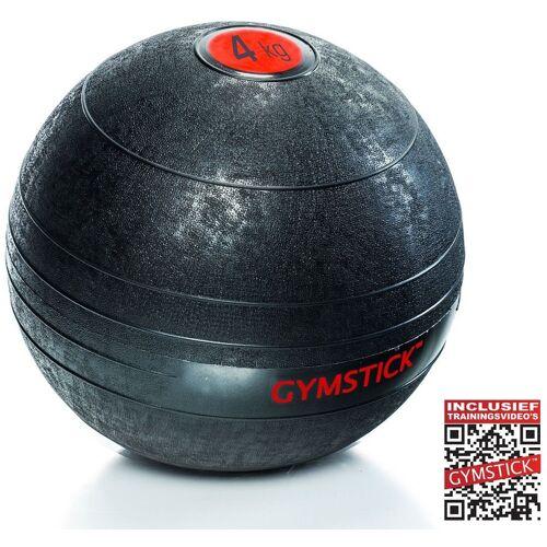 Gymstick Slam Ball - Met Trainingsvideo's - 8 kg