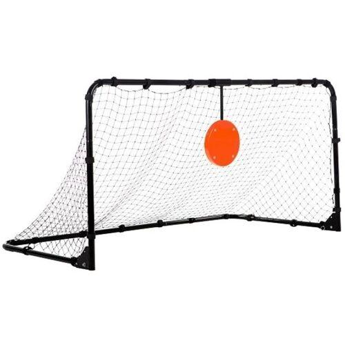 Hammer Target Shot Pro - Voetbaldoel met Mikpunt - 182 x 95 x 92 cm