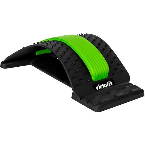 VirtuFit Verstelbare Backstretcher - Rugmassage Apparaat