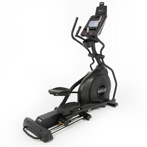 Sole Fitness E25 Crosstrainer - Gratis trainingsschema