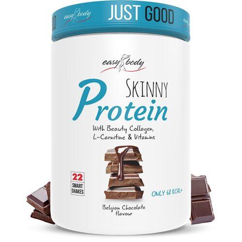 QNT Skinny Protein Shake - 450 gr - Belgische Chocolade