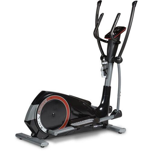 Flow Fitness Glider DCT2500 Crosstrainer - Gratis trainingsschema