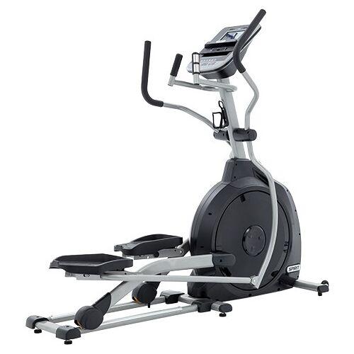 Spirit Fitness Home XE195 Crosstrainer - Gratis trainingsschema