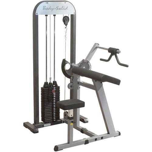 Body-Solid Biceps&Triceps Machine