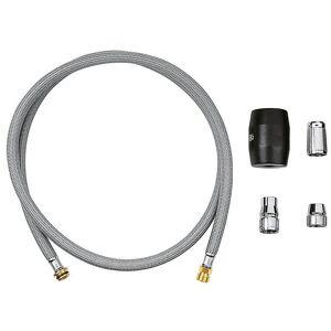Grohe Ersatz-Spültischbatterie-Brauseschlauch passend für u.a. Art. 31482002 und 32168000   48293000