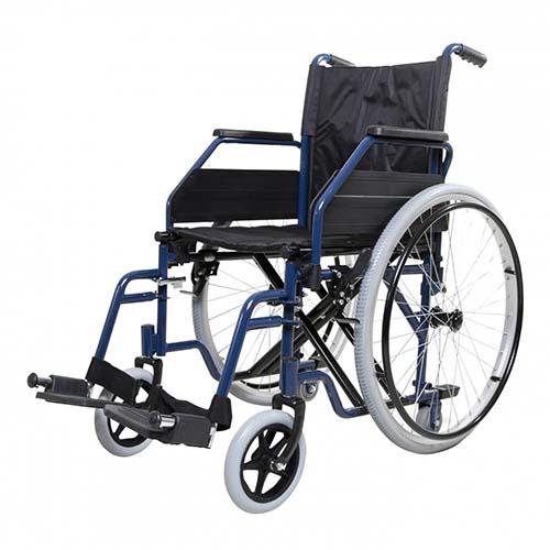 Able2 opvouwbare rolstoel