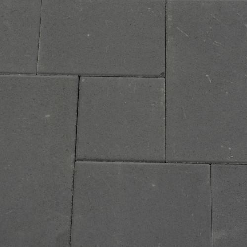 Plusjop Terrasverband+ 4 cm nero, per M2