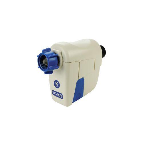 Plusjop K-Rain watertimer, type TC-KR, bluetooth, batterij