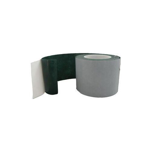Nida ADgreen kleefband,  100 mm, l = 50 meter, groen