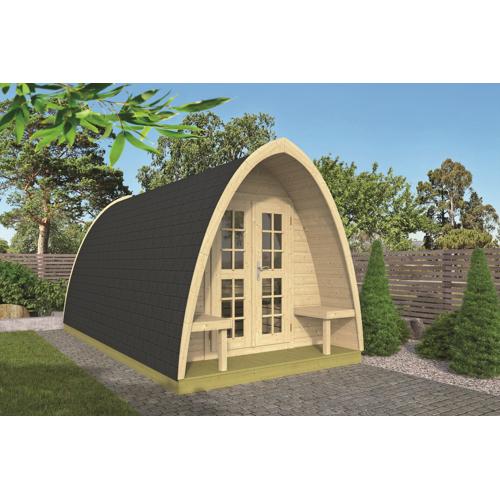 Plusjop Camping POD 480