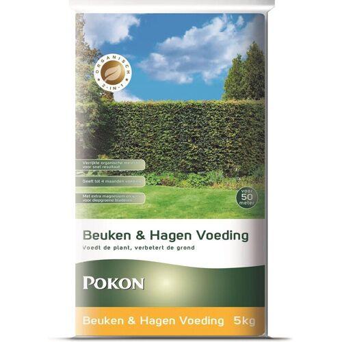 Van Egmond Pokon Meststof Beuken & Hagen 10kg