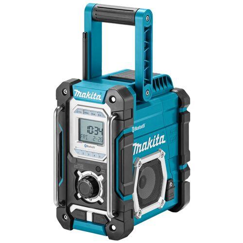 Makita Bluetooth radio, Makita