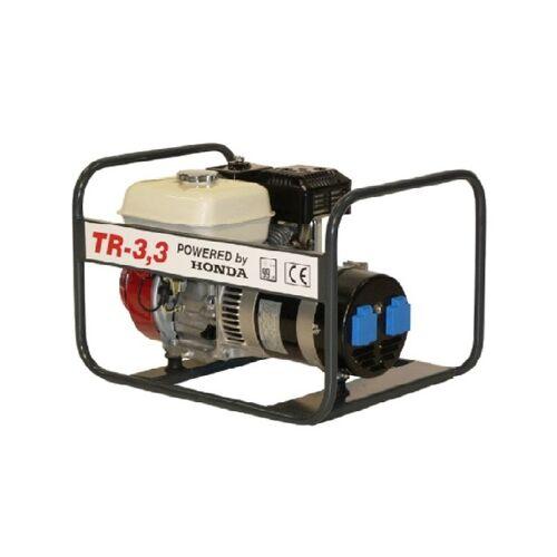 Samac Generator TR-3,3 KVA Benzine