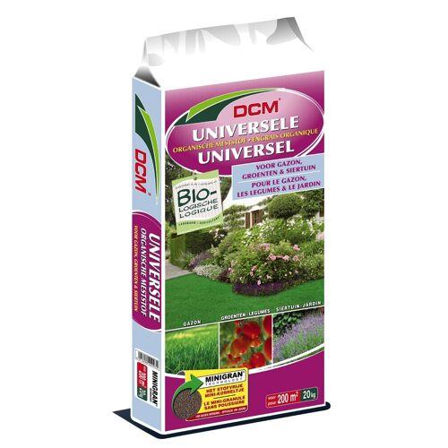 DCM Meststof Universeel 20kg