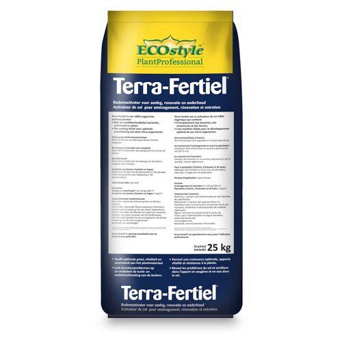 ECOstyle Terra-Fertiel 25KG