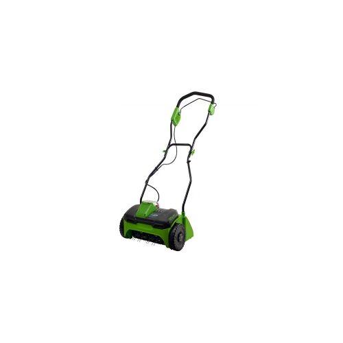 Greenworks Verticuteermachine 40V G40DT35
