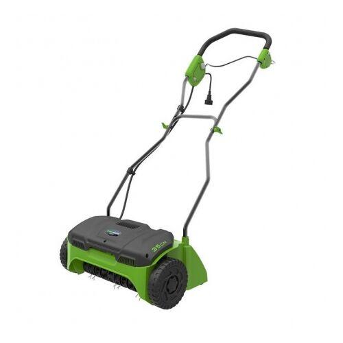 Greenworks Verticuteermachine 1100W GDT30