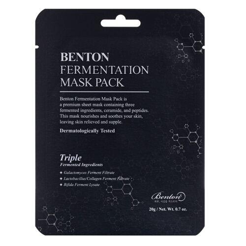 Benton Fermentation Mask (20g)