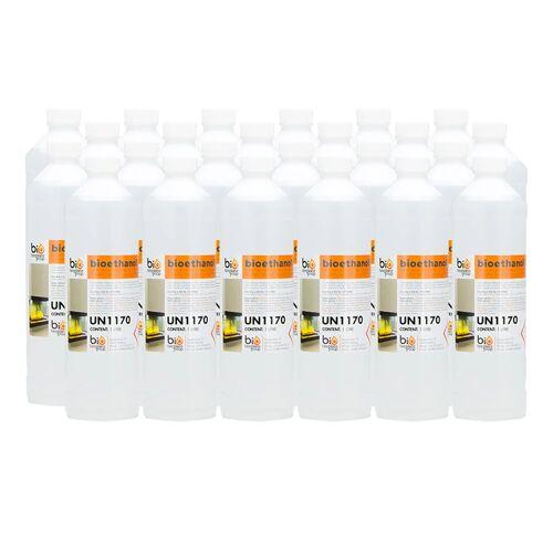Bio-ethanol - 24 liter