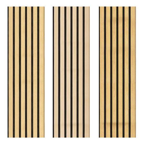 I-Wood Akoestisch paneel - Basic