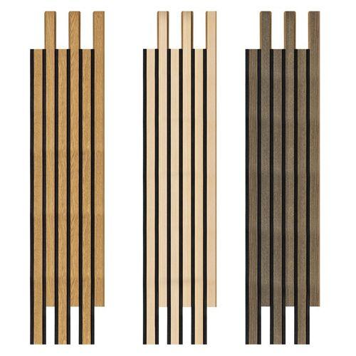 I-Wood Akoestisch paneel - Pro+