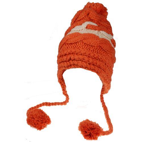 Hippe Wintermuts Oranje Creme