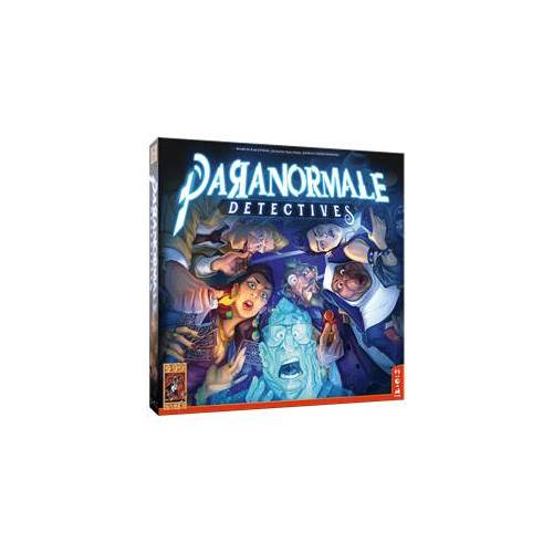 999 Games Paranormale Detectives