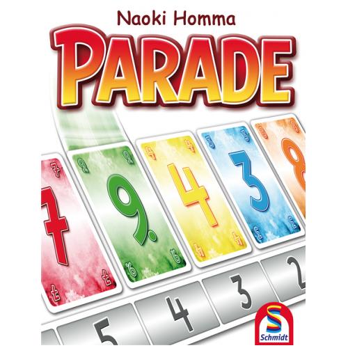 Schmidt Spiele Parade