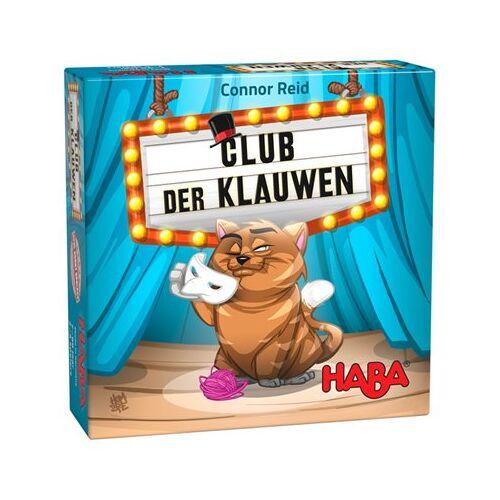 Haba Club der Klauwen