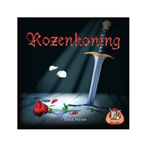 White Goblin Games Rozenkoning