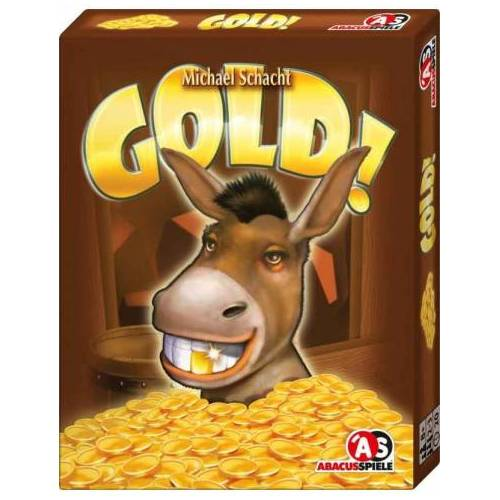 ABACUSSPIELE Gold!
