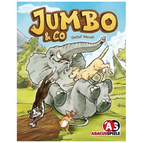 ABACUSSPIELE Jumbo & Co