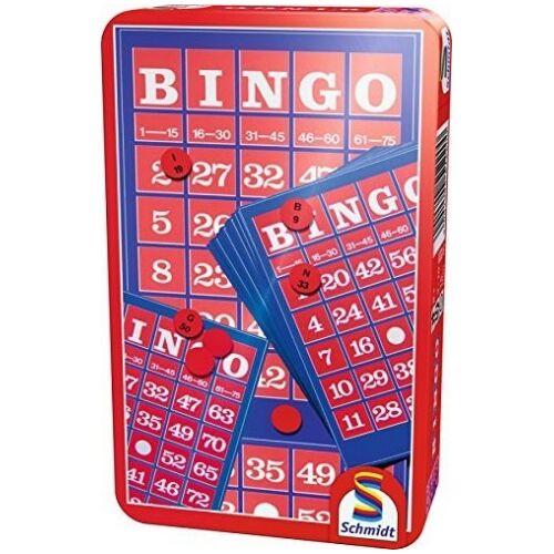 Schmidt Spiele Bingo Indoor (NL)