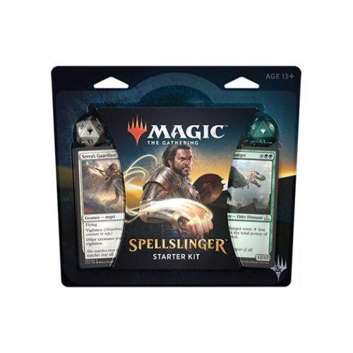 Wizards of the Coast MTG Spellslinger Starter 2018