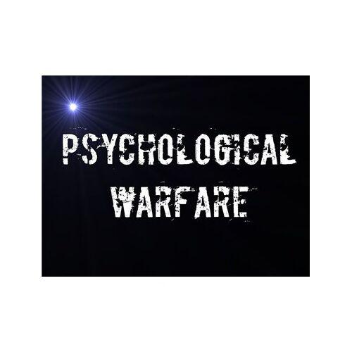 DPH Games Inc Psychological Warfare