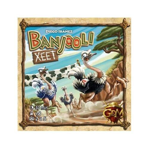 GDM Games Banjooli Xeet