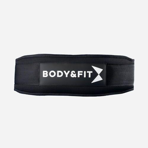 Body & Fit Accessoires Lifting Belt - Body & Fit Accessoires - L
