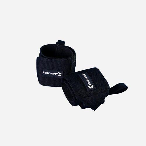 Body & Fit Accessoires Wrist Wraps - Body & Fit Accessoires