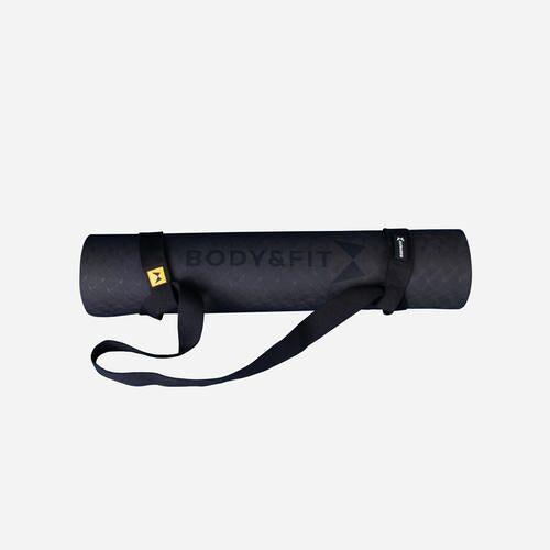 Body & Fit Accessoires Yoga Mat - Body & Fit Accessoires