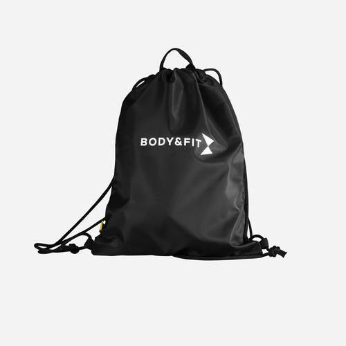 Body & Fit Accessoires Gymbag - Body & Fit Accessoires