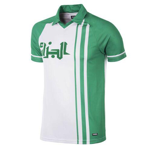 Copa Algerije Retro Shirt 1982 - XXL
