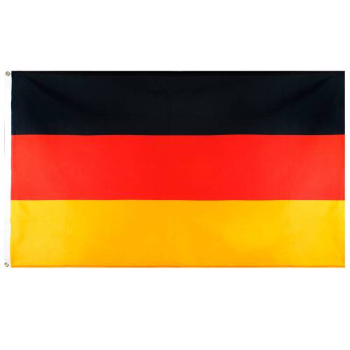 Promex Duitsland Vlag (100 x 150cm)