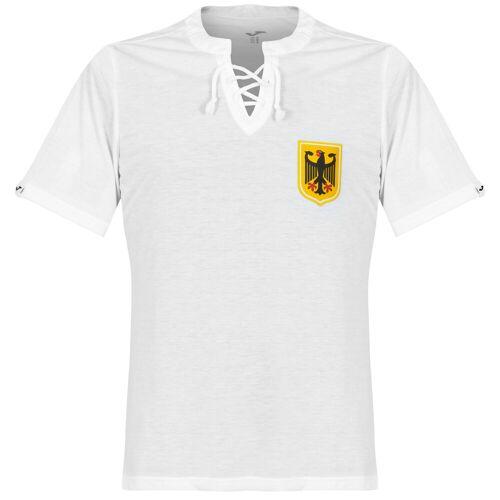 Joma Duitsland Retro Shirt 1950's - Wit