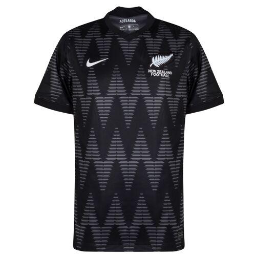 Nike Nieuw Zeeland Shirt Uit 2020-2021 - M